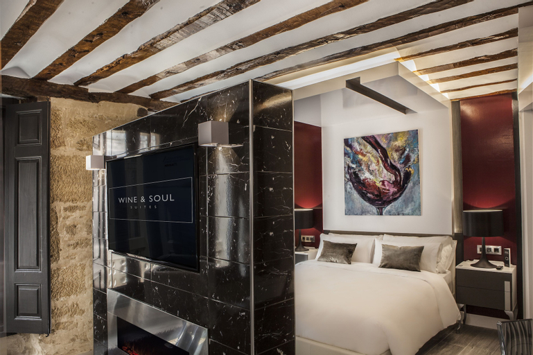 Wine & Soul Suites, La Rioja