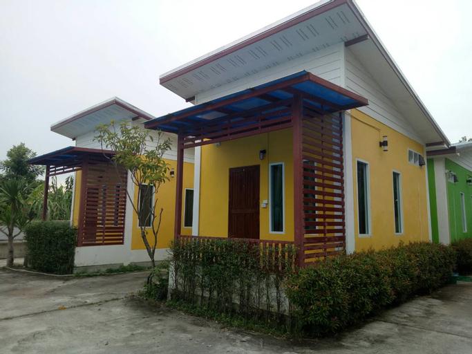 Baan Chang Resort, Muang Udon Thani