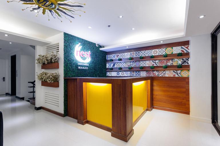 Nest Nano Suites, Makati City