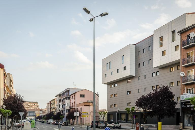 Civera Hotel, Teruel