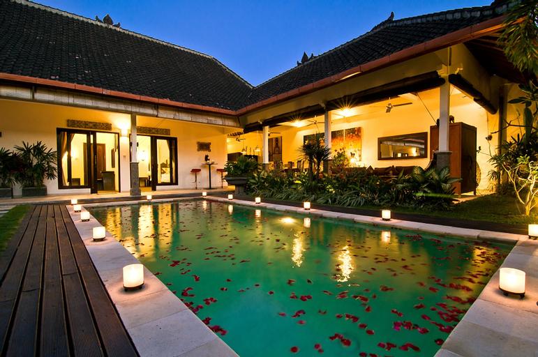 Antara Villas, Badung