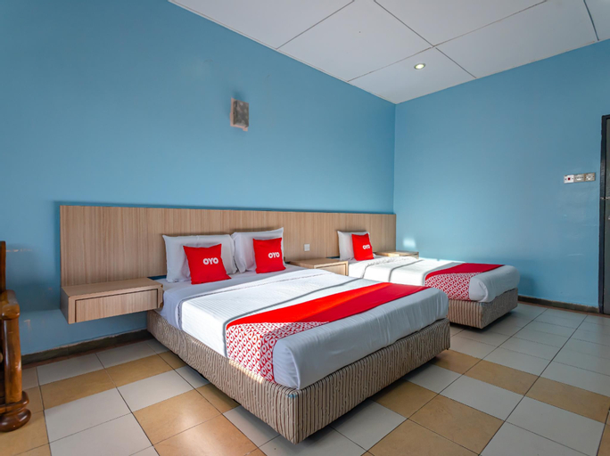 OYO 89567 Mostyn Hotel, Kunak