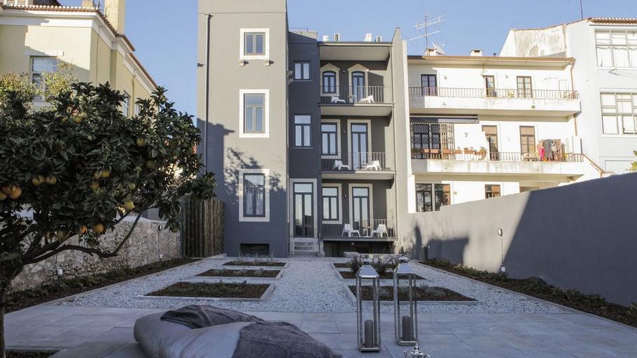 Casas da Alta de Coimbra, Coimbra