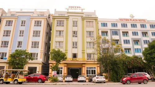 Thanh Loi Hotel, Hoằng Hóa