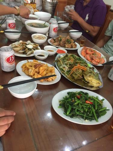 Nha nghi Viet Hung, Sầm Sơn