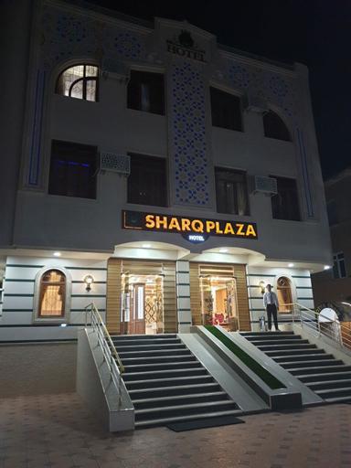 Sharq Plaza, Buxoro