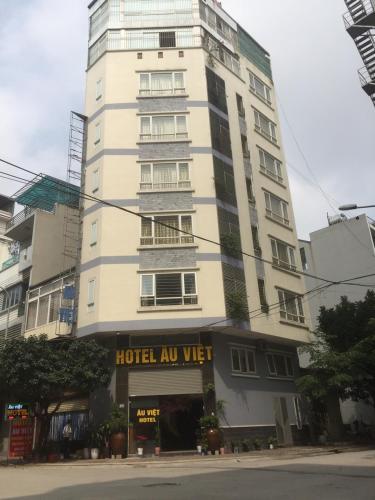 Au Viet Hotel, Hà Đông