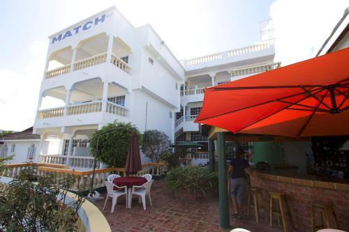 Match Resort Hotel,