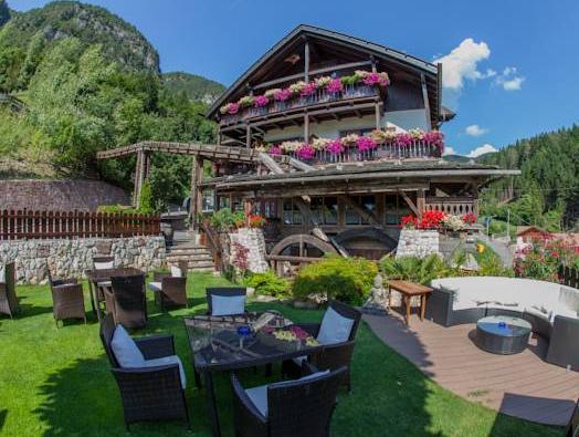 Hotel Zur Muhle, Bolzano