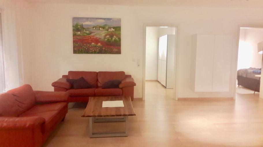 Frankenthal Apartment an der A6, Frankenthal (Pfalz)