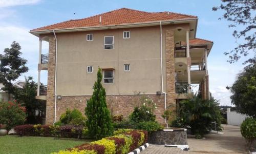 RoseVilla Hotel, Arua Municipality
