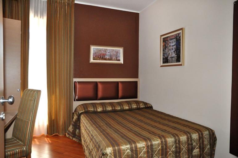 Hotel Dulcinea, Trieste
