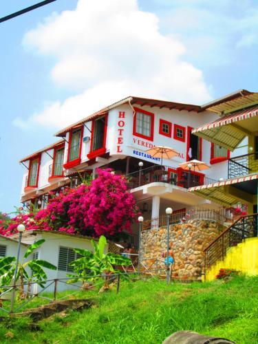 Hotel Vereda Tropical, Taboga