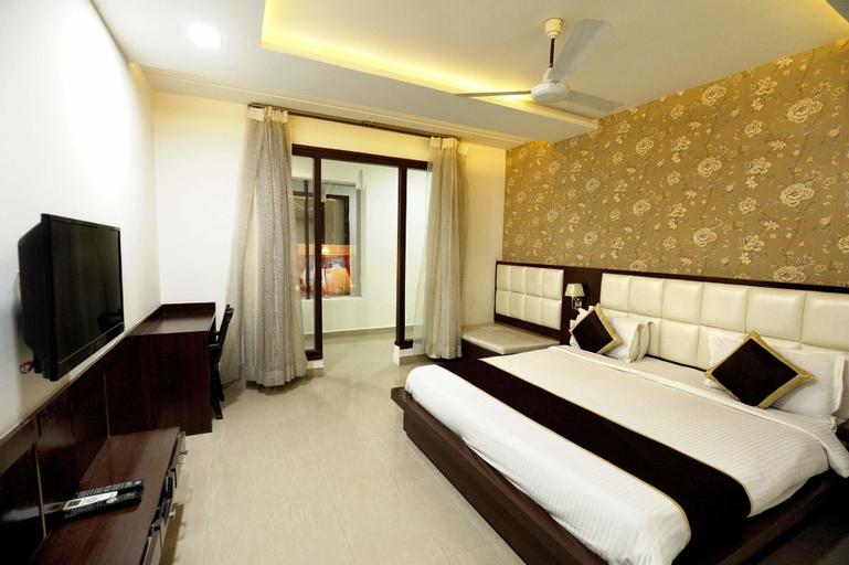Hotel Areeba Agra, Agra
