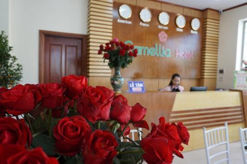 Camellia Hotel, Thanh Hóa City