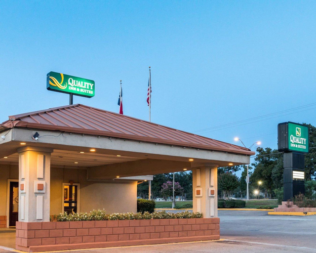 Quality Inn & Suites Lufkin, Angelina