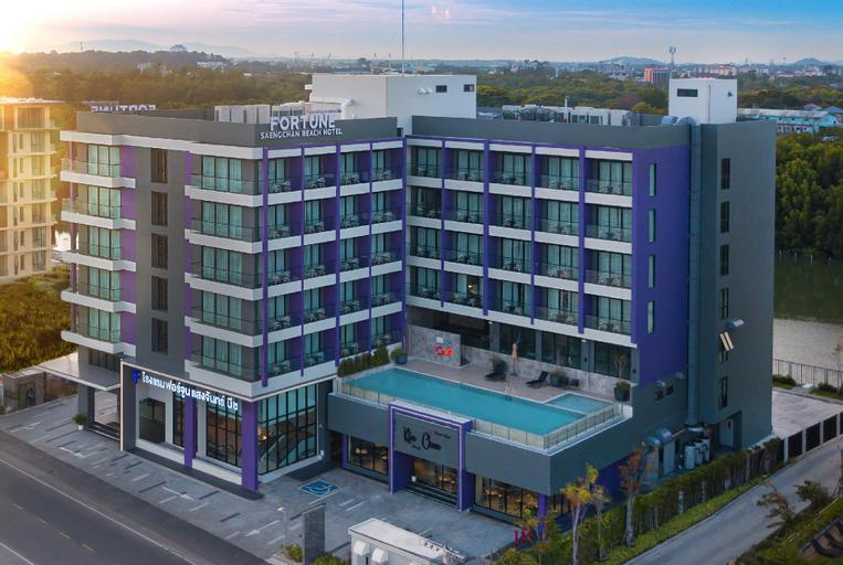 Kantary Bay Hotel and Serviced Apartments Rayong, Muang Rayong
