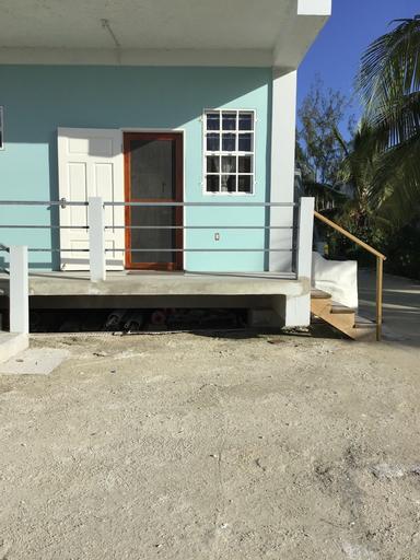 Blue Bay Cottage,