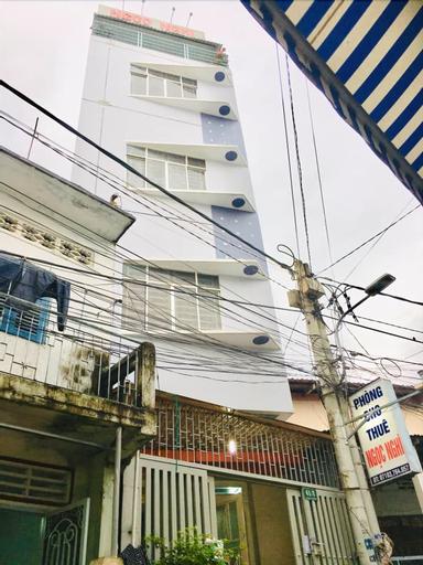 Nha Nghi Ngoc Nghi Hostel, Ninh Kiều