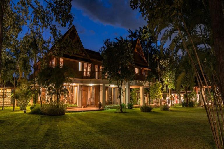 Taladya Chiang Mai Homestay, Doi Saket