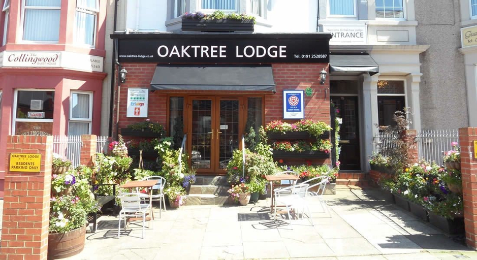 Oaktree Lodge, North Tyneside