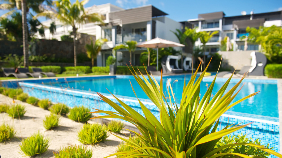 Plage Bleue Luxury Villa,