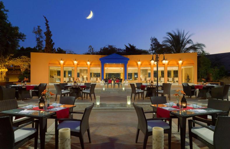 Hilton Cairo Heliopolis, An-Nuzhah