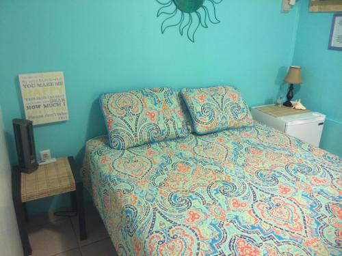 Palmetto Guesthouse,