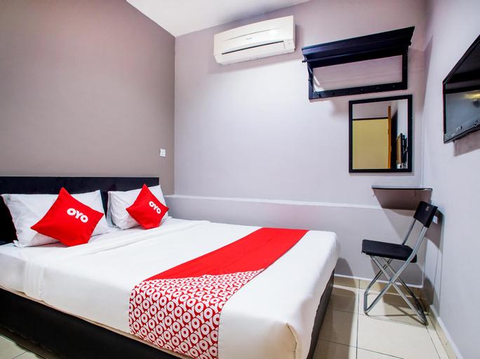 OYO 44097 Avatarr Hotel, Kuala Lumpur