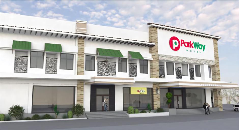 Parkway Hotel, Surigao City