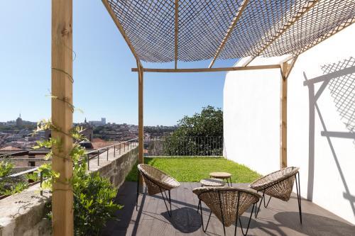 Douro Virtudes Apartments Historical Center, Porto