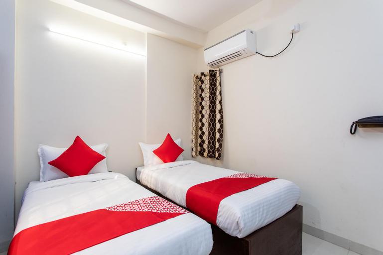 OYO 27862 Hotel V Manimahesh Regency, Indore