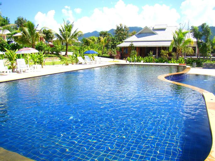 Pai Iyara Resort, Pai