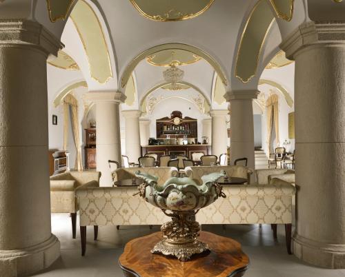 Hotel & Restaurant Gino Park Palace, Považská Bystrica