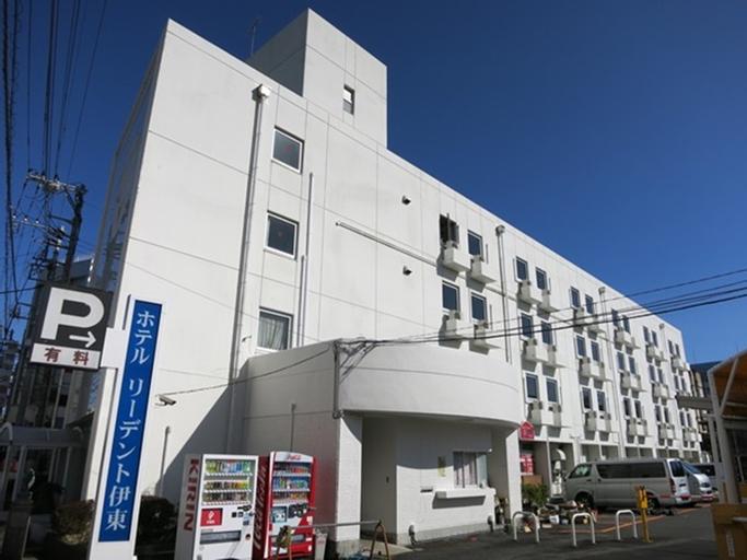Hotel Redent Ito, Itō