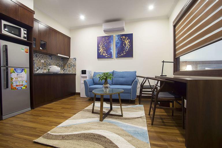 Newsky Serviced Apartment Hanoi, Cầu Giấy