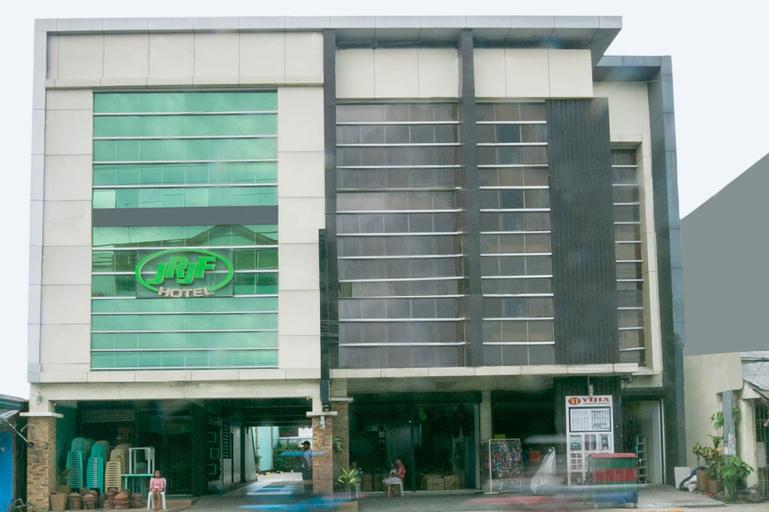 OYO 183 JRJF Hotel, Tagum City