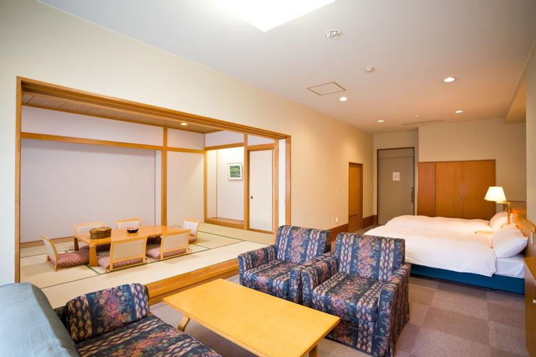 Azeiria Iizuna, Nagano