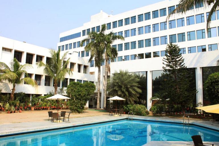 Hotel Maurya, Patna