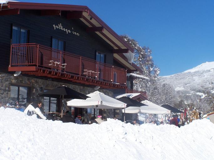Guthega Inn, Snowy River