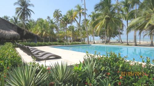 Hukumeizi Hotel, Riohacha