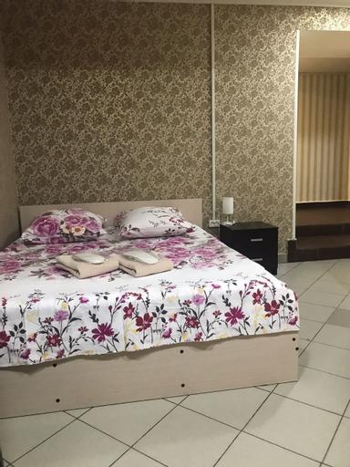 Mini Hotel Rica, Central