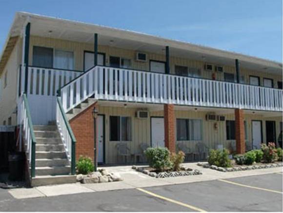 5000 Motel, Okanagan-Similkameen