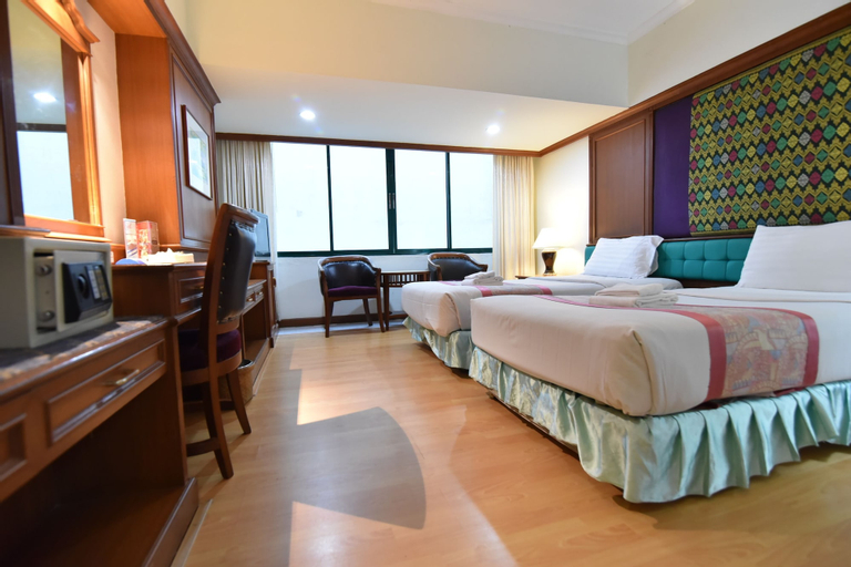 Asian Hotel Hatyai, Hat Yai