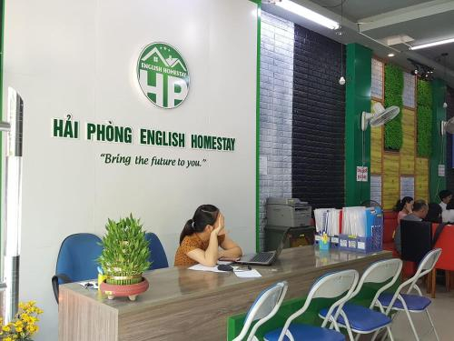 HaiPhong English Homestay, Lê Chân