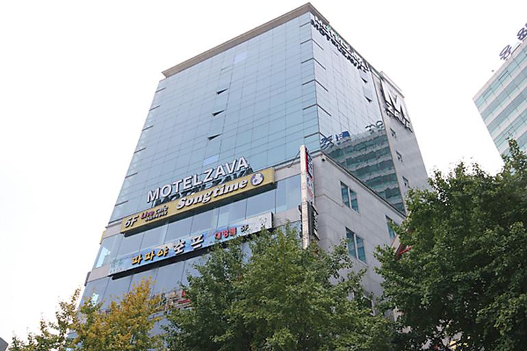 Zava Motel, Busanjin