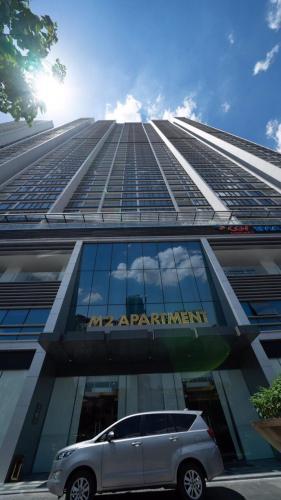 Lakeview Metropolis Apartment, Ba Đình