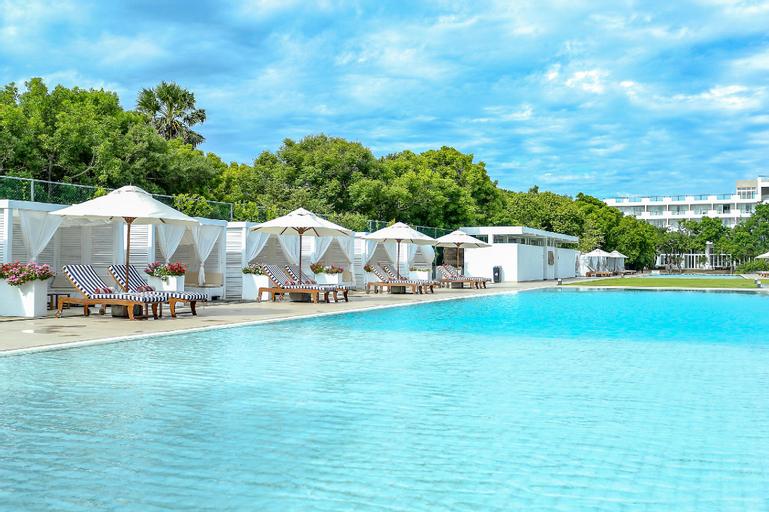 Anilana Nilaveli Resort, Kuchchaveli