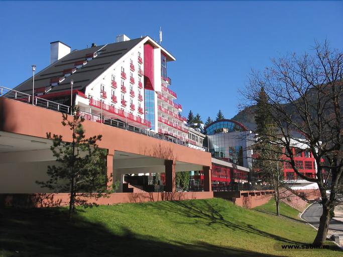 Hotel Piatra Mare, Brasov