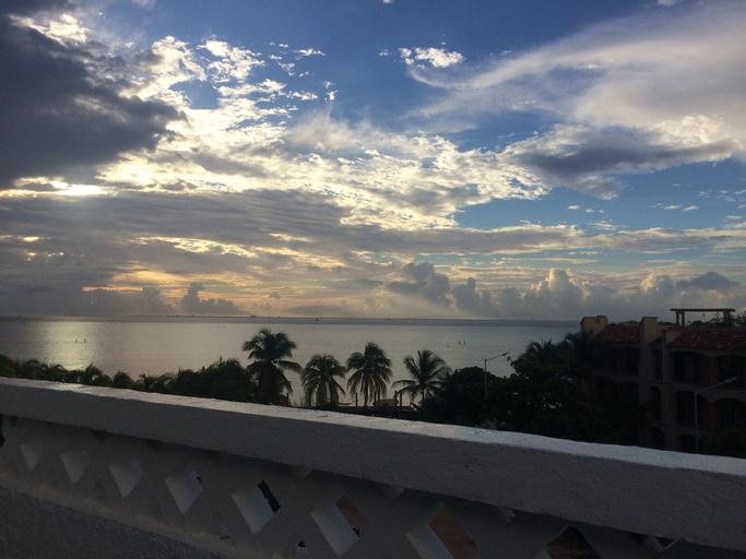 Hotel Labnah, Cozumel